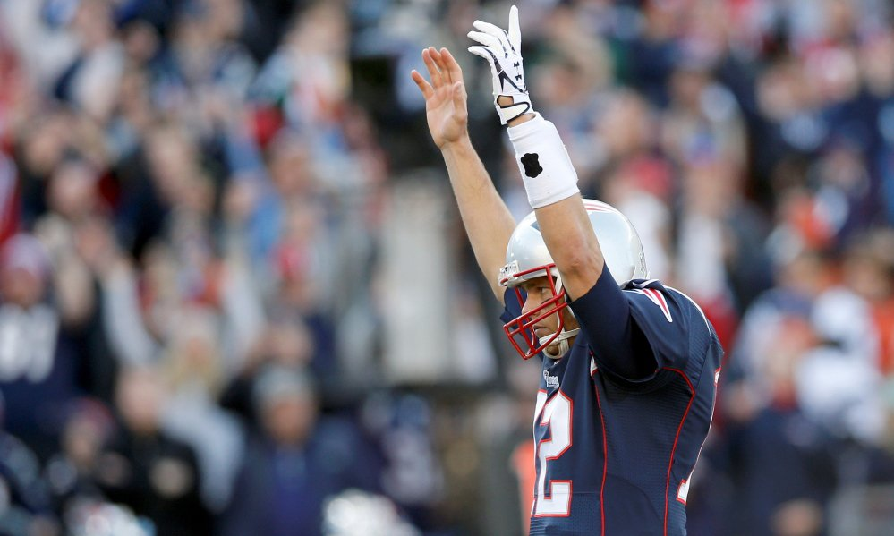 tom brady new england patriots best best for super bowl 50 2015