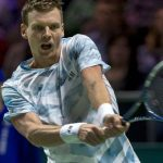 tomas berdych cant bulge up enough for bare stan warinka back moves top seeder 2015