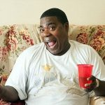 tracy morgan recovering from accident 2015 walmart images