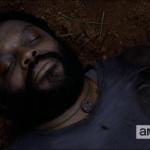 tyreese dies on walking dead season 5 what happened