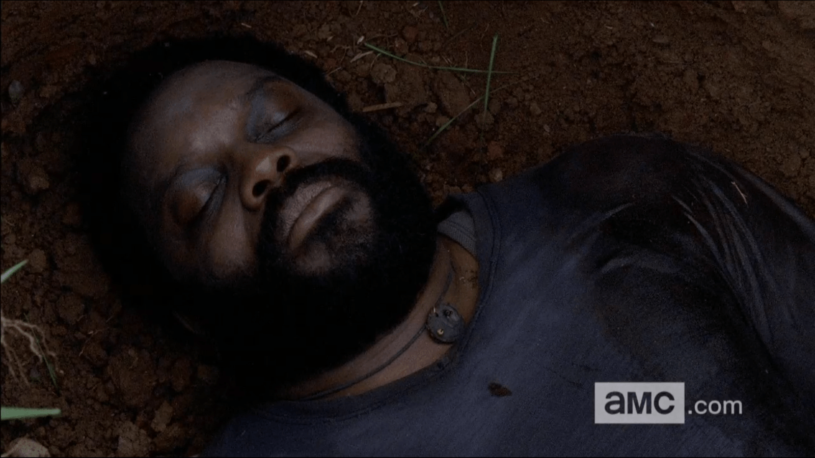 tyreese dies on walking dead season 5 what happened