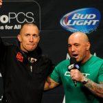 UFC Versus PEDs