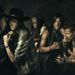 walking dead cast photo 2015walking dead cast photo 2015