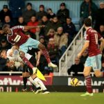 west ham united beat manchester united premier league soccer 2015