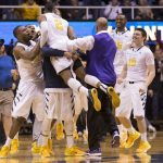 west virginia in big 12 basketball 2015 images