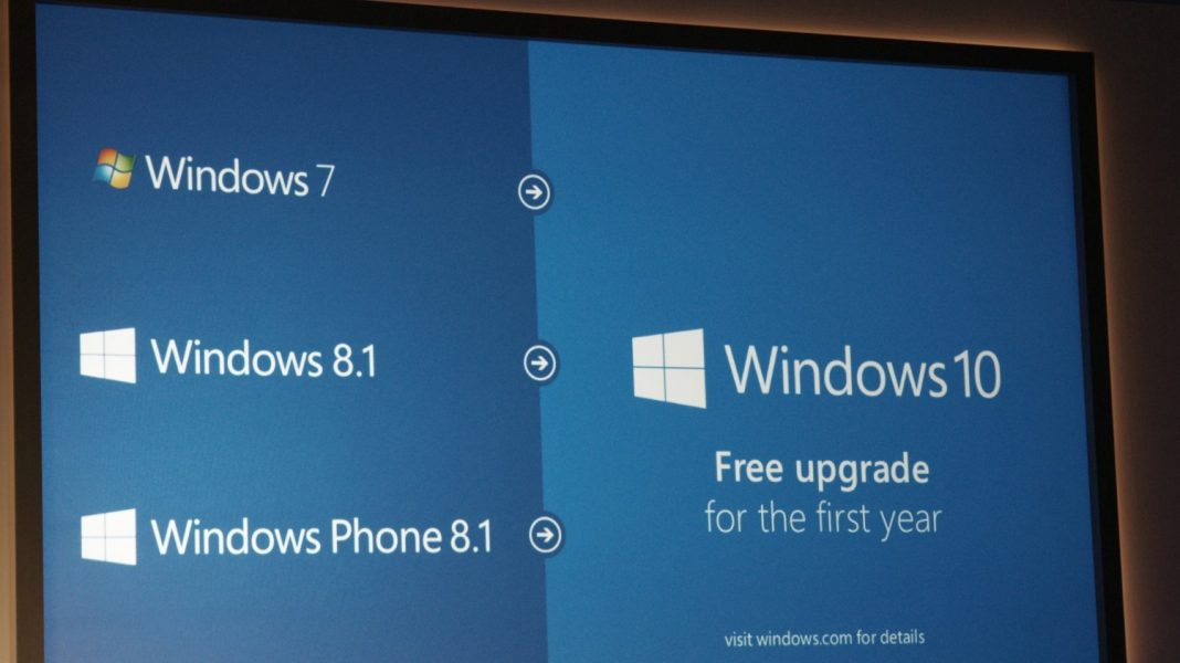 windows 10 well worth the upgrade this time 2015