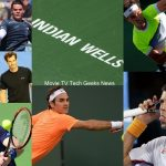 2015 indian wells novak djokovic roger federer andy murray images