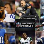 2015 nfl free agency frenzy images