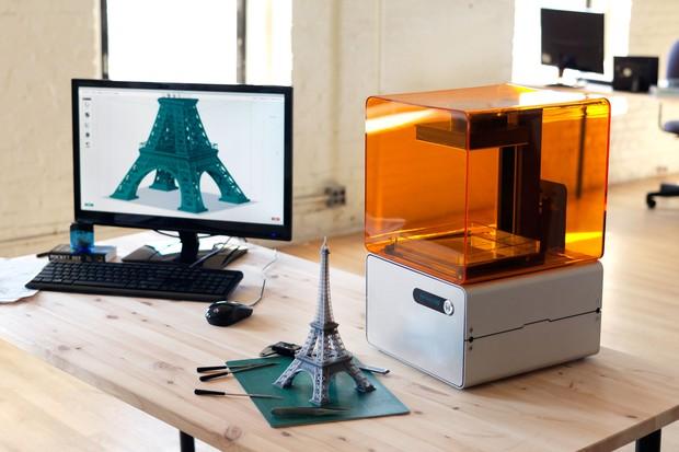 3d printing future going mainstream 2015