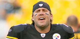 Ben Roethlisberger most hated nfl players 2015