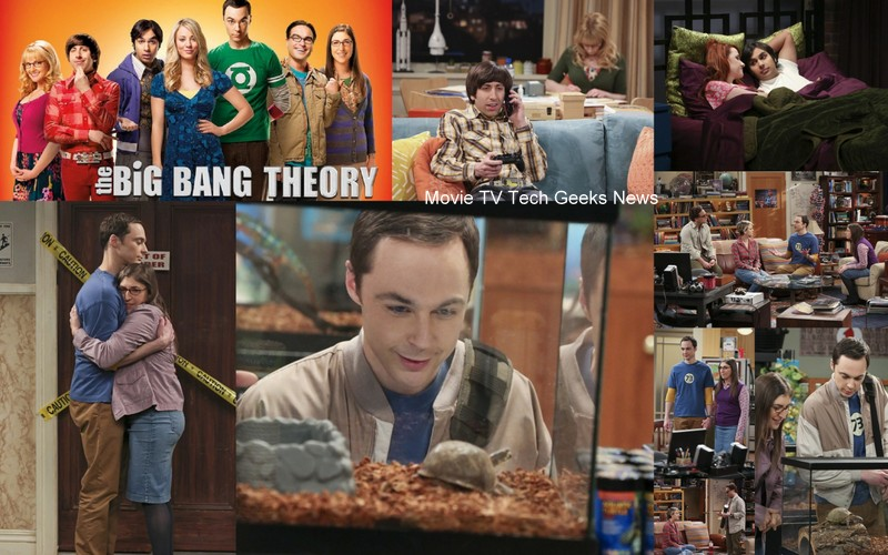 Big Bang Theory Sheldons Ready For Mars Recap Images 2015