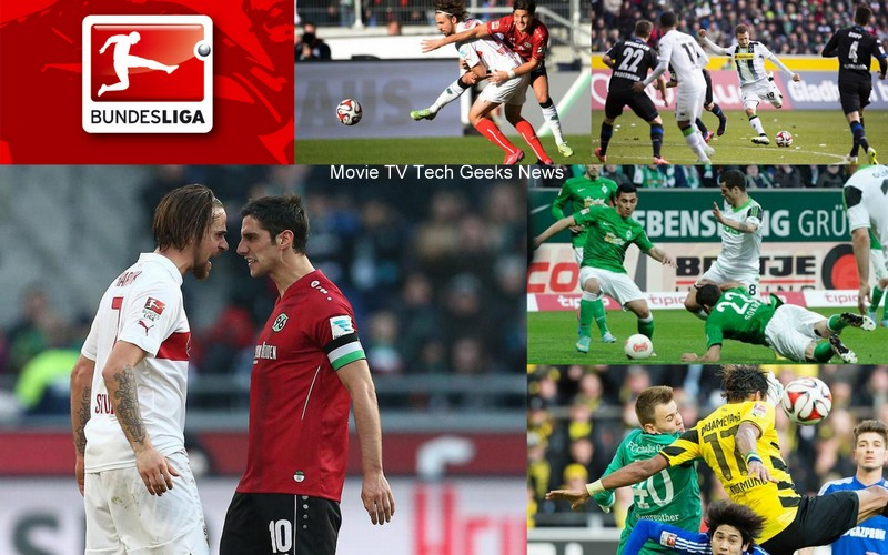 Bundesliga Game Week 23 Review