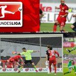 Bundesliga Game Week 25 Review Images 2015