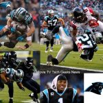 Carolina Panthers Season Recap 2015 Images Cam Newton
