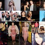 Celebrity Gossip Recap Gaga Plunges Madonna Raves & Glee Ends