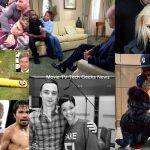 Celebrity Gossip Roundup Kim Kardashian Blonde Moment Images