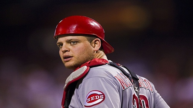 Devin Mesoraco most underrated bottom baseball national league player 2015