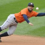 Jose Altuve houston astros most underrated baseball players al 2015