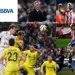 La Liga Game Week 25 Review images 2015