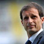 massimiliano allegri juventus frustrated serie a 2015