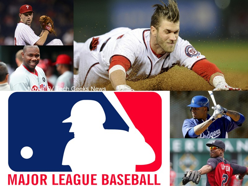Most Overrated National League Baseball Players IMages 2015