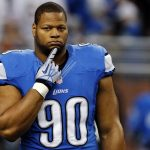 Ndamukong Suh signs with miami dolphins for hundred million nfl 2015