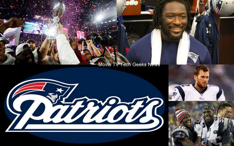 New England Patriots Season Recap 2015 NFL Draft Needs