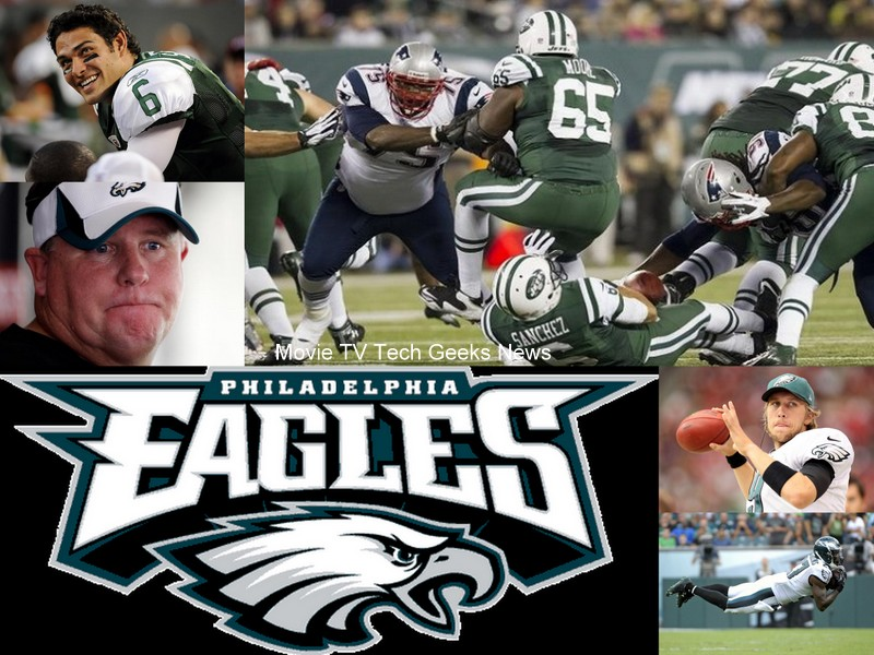 Philadelphia Eagles Season Recap & 2015 NFL Draft Needs