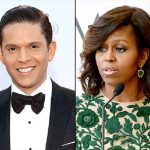 Rodner Figueroa fired for insulting michelle obama gossip 2015
