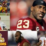 Washington Redskins Season Recap & 2015 NFL Draft Needs Images