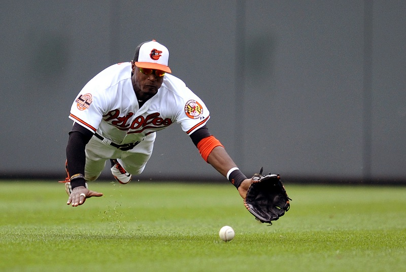 adam jones baltimore orioles most underrated baseball players al 2015
