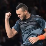 adrian mannarino ousts stan wawrinka from 2015 miami open masters