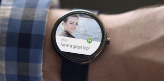 android wear with lg g watch tech 2015