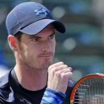 andy murray beats Santiago Giraldo at 2015 miami open masters