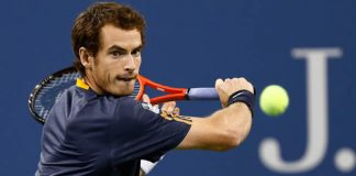 andy murray making moves in tennis for 2015 images