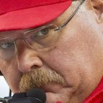 andy reid kansas city chiefs head coach issues 2015