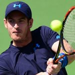 any murray beat felicaiano lopez at indian wells 2015