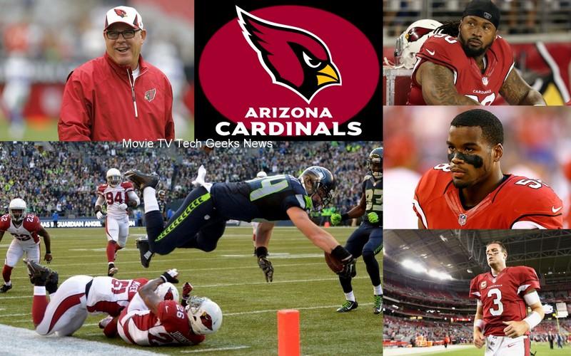 arizona cardinals 2015 season recap images draft nfl