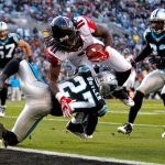 atlanta falcons lose to carolina panthers nfl 2015
