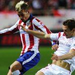 atletico madrid draws la liga with sevilla soccer 2015