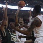 baylor loses to longhorns ncaa 2015