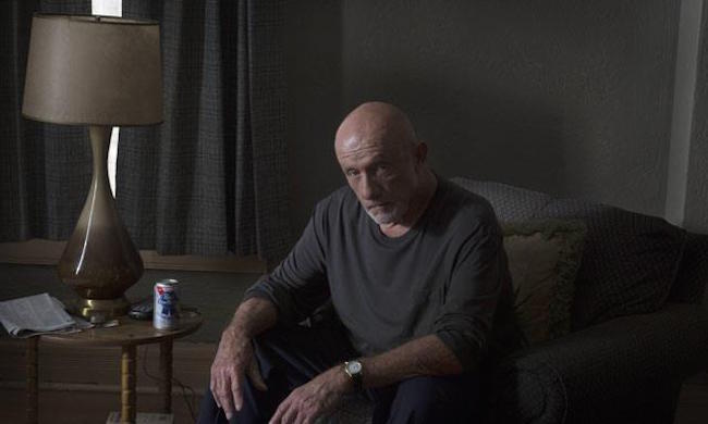 better call saul mike story kicks in 2015