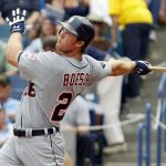 Brennan Boesch working hard to join cincinnatti reds 2015
