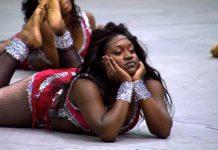 bring it kyla dancing dolls vs dazzling divas 2015 images