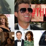 celebrity gossip robin thicke kathy griffin michelle obama images 2015