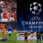 champions league round 16 first leg images 2015