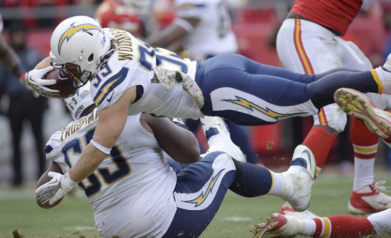chargers lose to kansas city chiefs 2015 images nfl