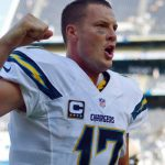 chargers philip rivers not leading team for season nfl 2015