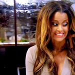claudia jordan ready for phedra fight on real housewives of atlanta 2015