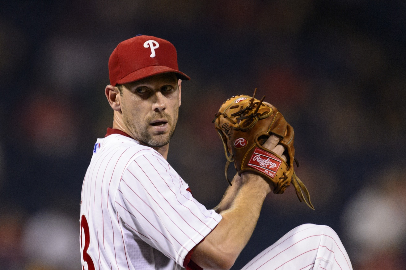 cliff lee most overrated national league baseball players 2015